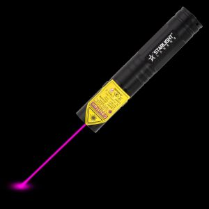 Starlight Lasers V2 Pro Pointeur Laser Violet